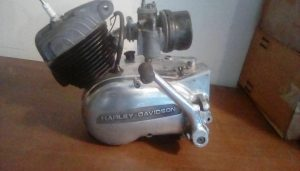 Aermacchi Harley Davidson – PK80 Engines – Two Stroke Manual